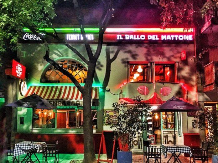 Il Ballo del Matone -buenos Aires