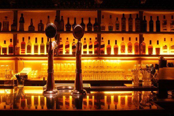 Congo Bar à Palermo