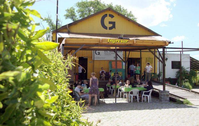 El Galpón Chacarita