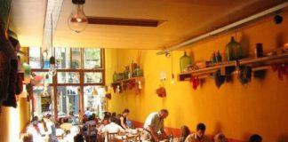 cholita restaurante recoleta