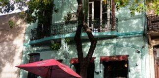 Malvón Villa Crespo
