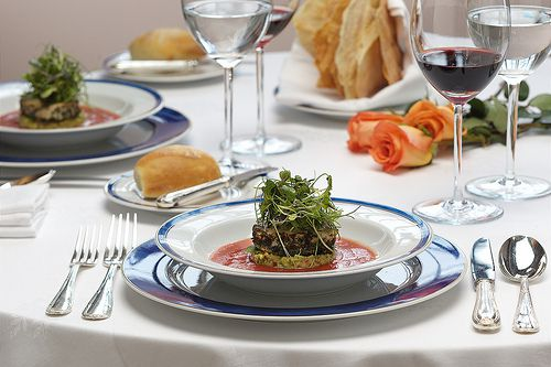 La Bourgogne, un voyage de saveurs le temps d'un dîner