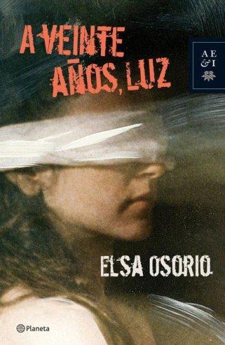 Un libro : A veinte años, Luz