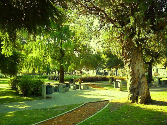 Parque Chacarita