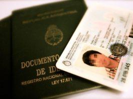Visa de travail argentine