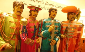 Museo Beatle
