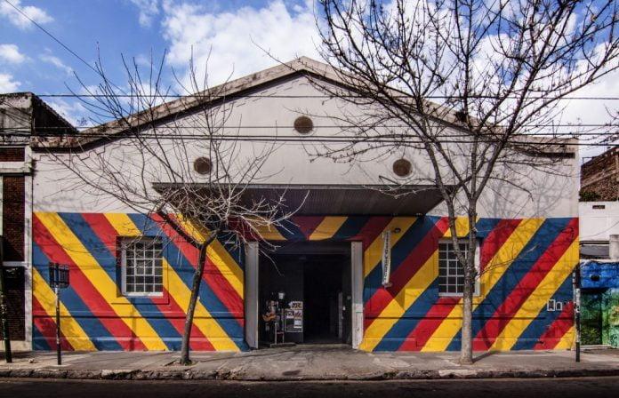 espacio cultural carlos gardel