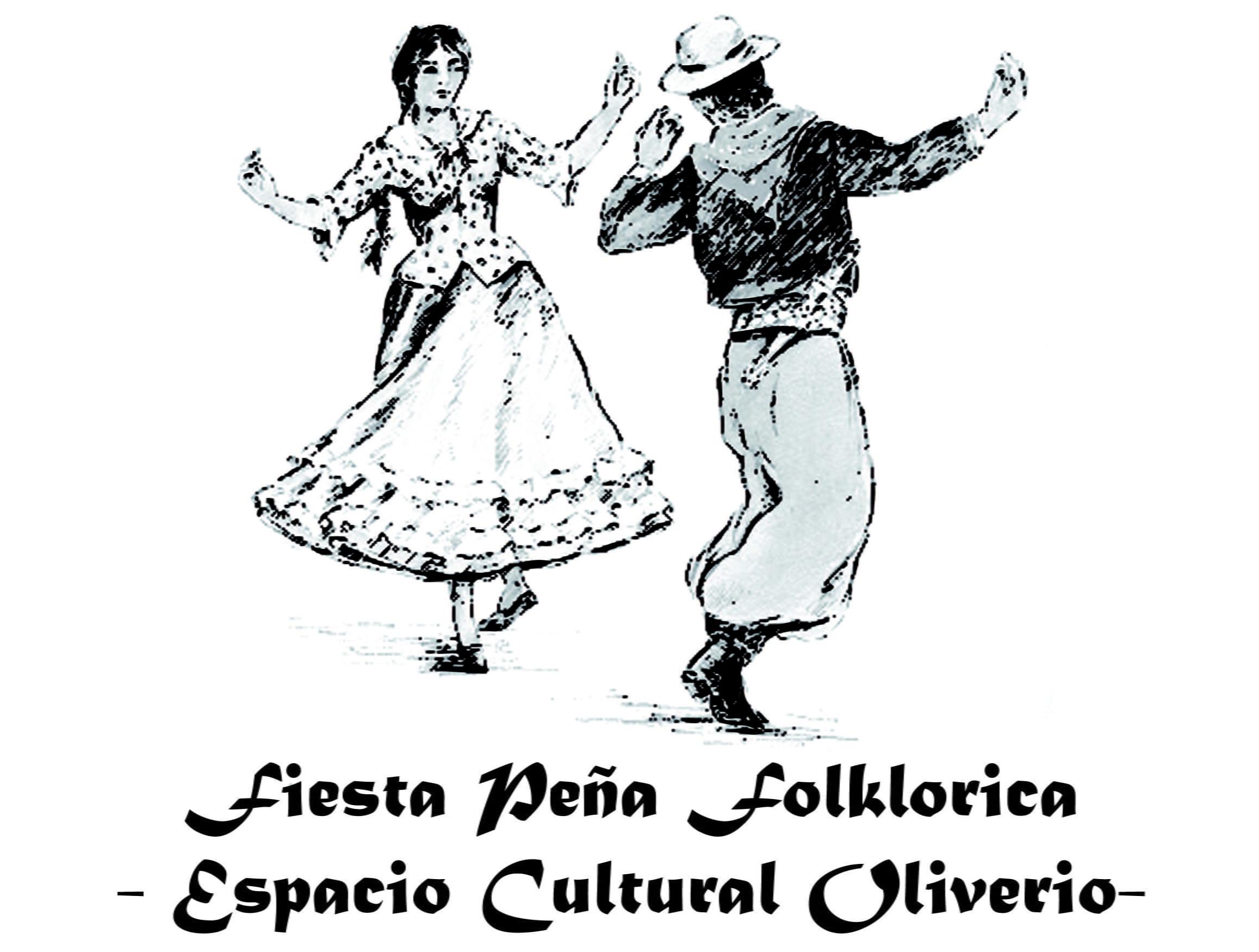 Fiesta Pena Folklorica