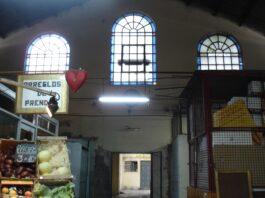 Mercado San Juan 1