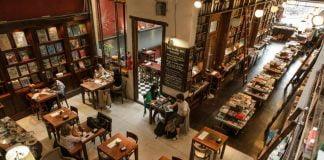Libros del Pasaje Buenos Aires