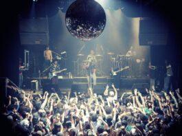 Niceto Club-Locura jusqu'à l'aube