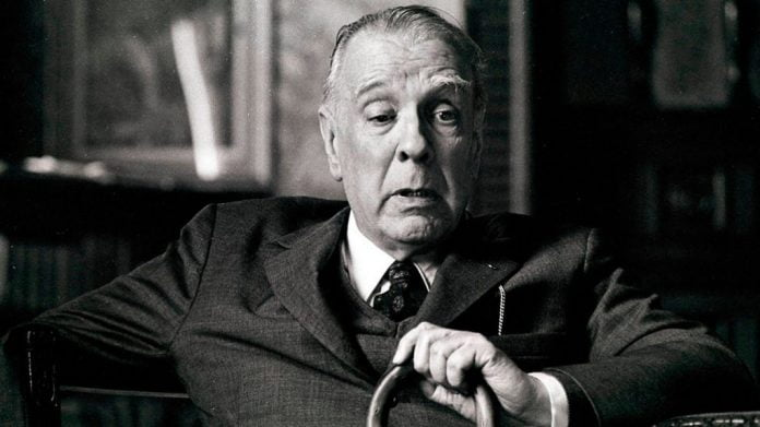 borges buenos aires