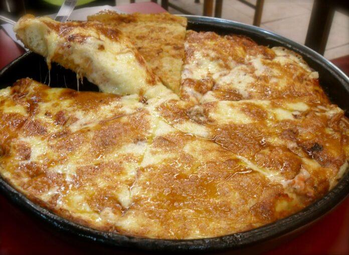 Las Cuartetas, une pizzéria bien porteña