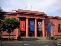 Musée National des Beaux-Arts