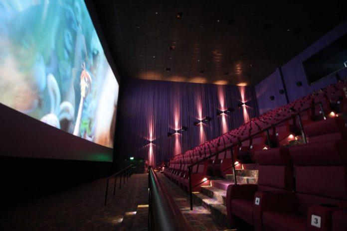 cinema buenos aires