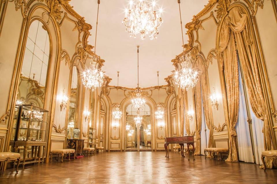 Mus e des arts d coratifs le m lange des genres - Le musee des arts decoratifs ...