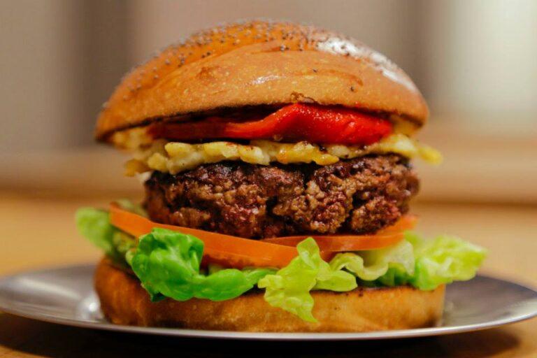 180 Burger Bar