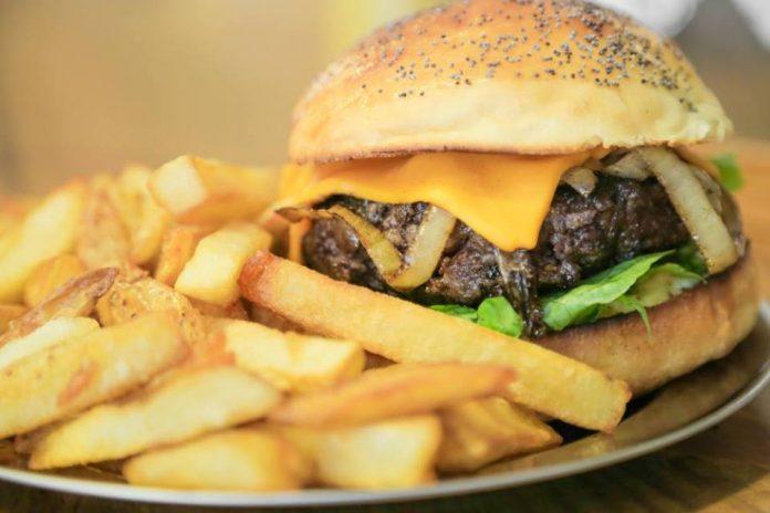 180burger