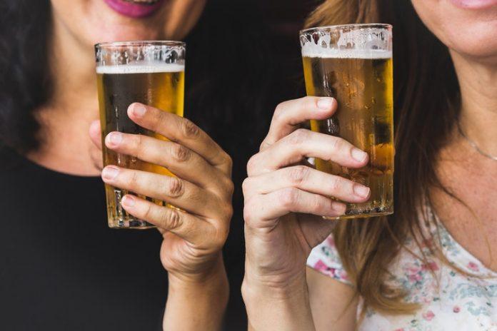 cerveza en argentina