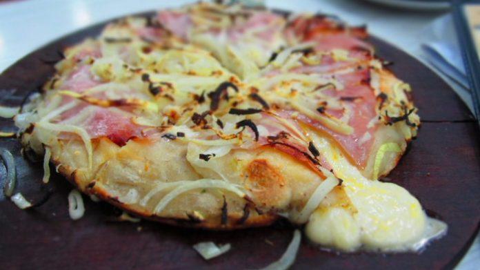 pizzas buenos aires