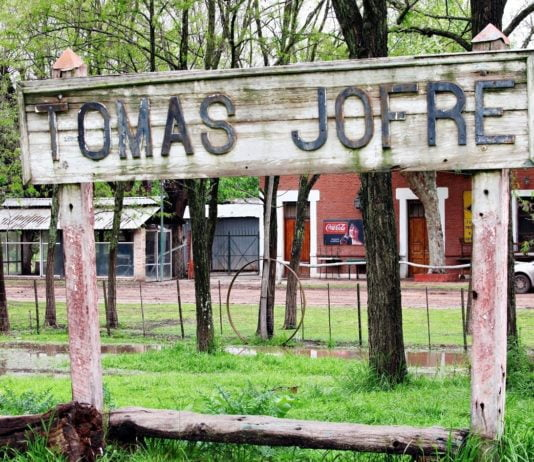 Tomas Jofre