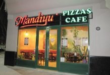 Pizzería Mandiyu Almagro Buenos Aires