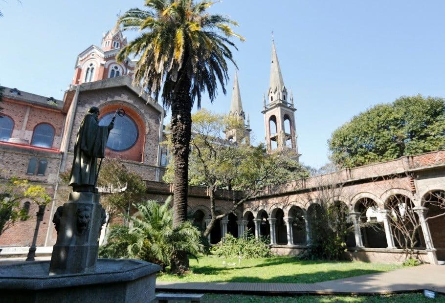 La Abadía, un hogar lleno de historia y arte