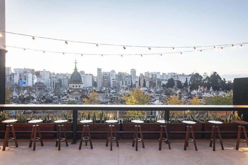 Top Nuestras Terrazas Favoritas En Buenos Aires 2019