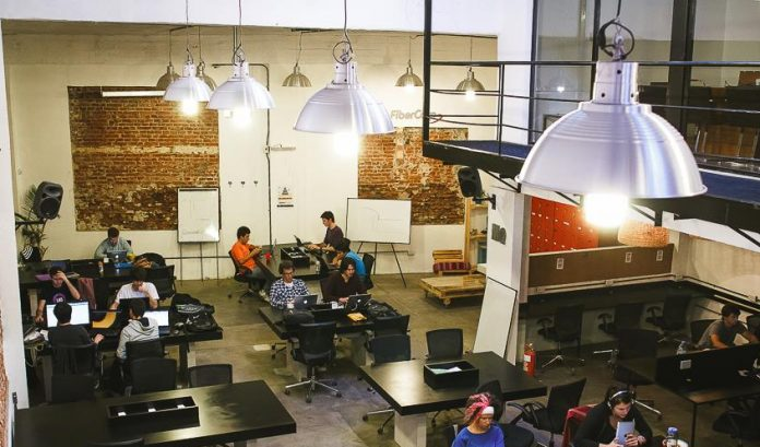 Coworking Buenos Aires