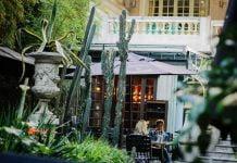 patios y jardines Buenos Aires