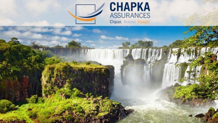 Chapka Assurance, tu seguro de viaje