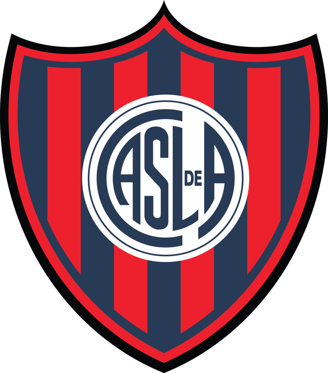 match de foot san lorenzo