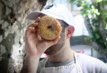 jake sheikob bagels buenos aires