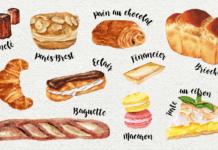 panadería francesa
