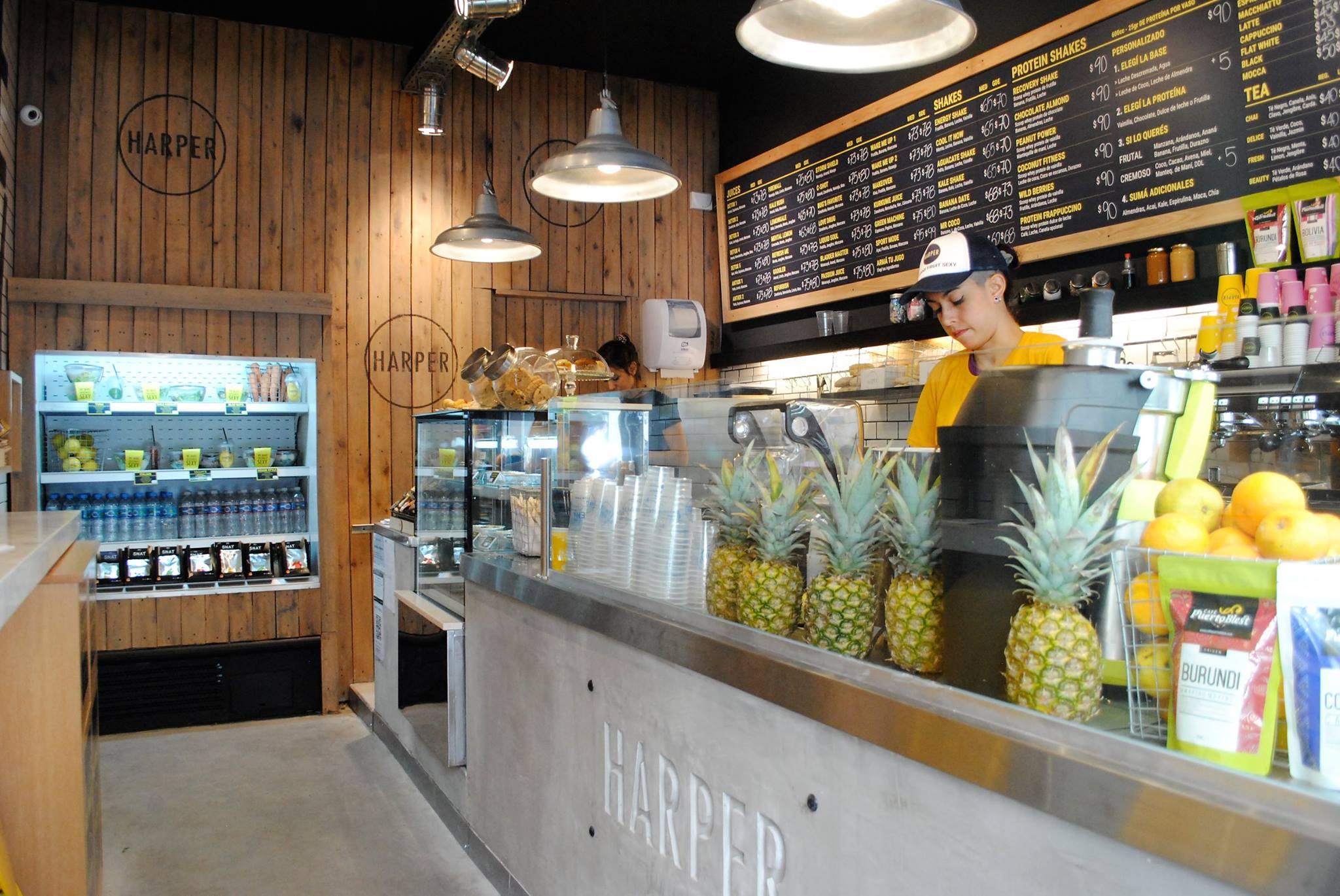 Top los mejores jugos en buenos aires 2017 for 788 food bar recoleta