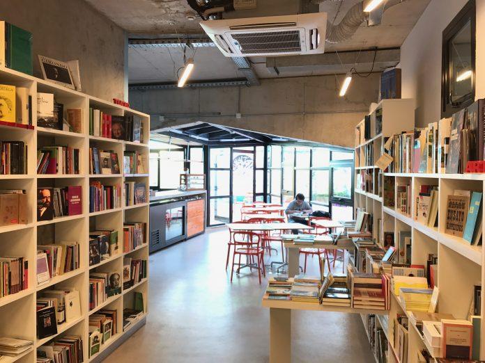 libreria del fondo palermo