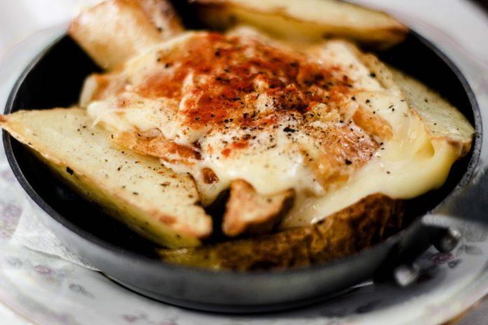 raclette san telmo