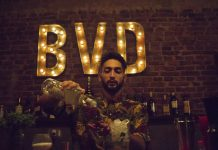 boulevardier bar