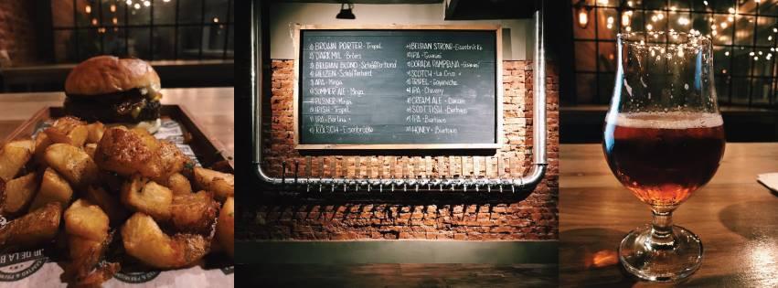 El Club De La Birra Y Su Patio Cervecero Para Entendidos