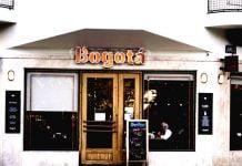 Bogotá Café