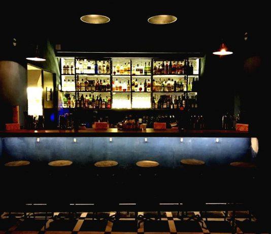 Faraday Bar