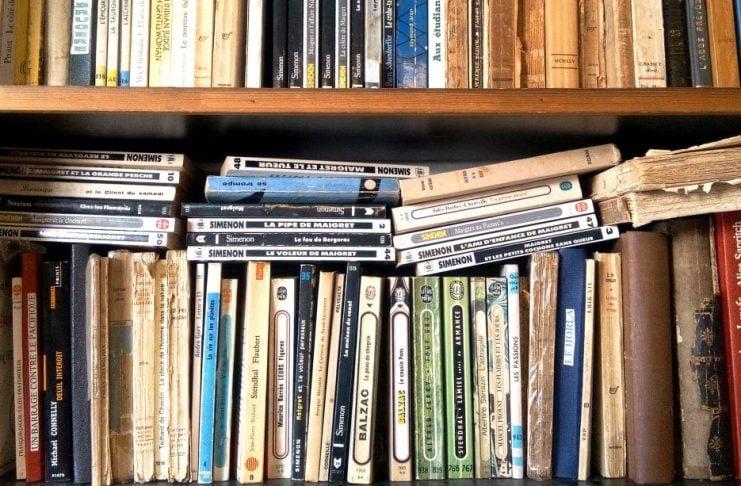 Livres en français Buenos Aires