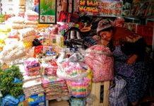 Mercado Andino Liniers