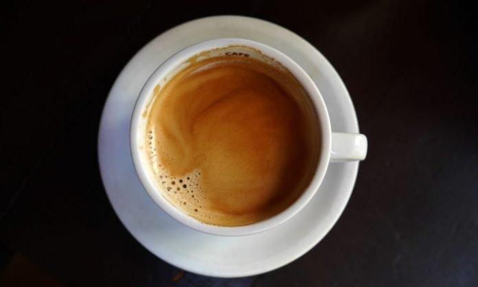 Le café en France et en Argentine