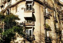 Buenos Aires Paris