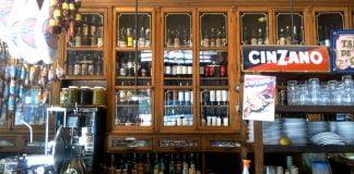 Bar de Cao à San Cristobal