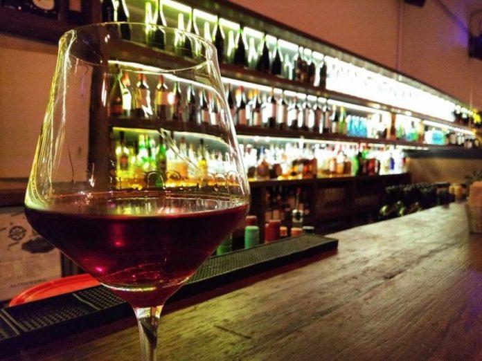M Street Bar