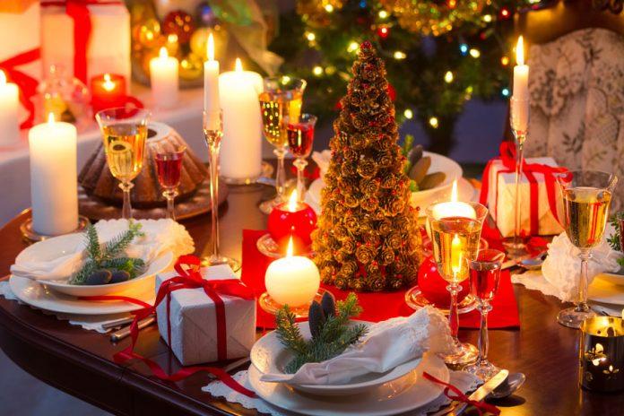 navidad buenos aires