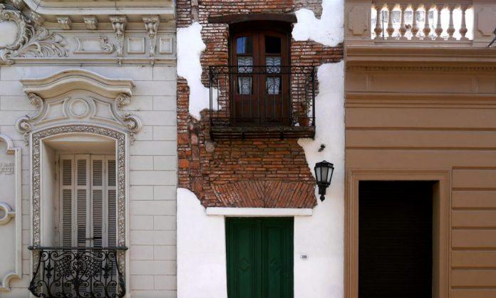 arquitectura Buenos Aires