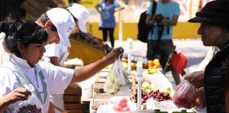 Ferias alimentos buenos airesaires